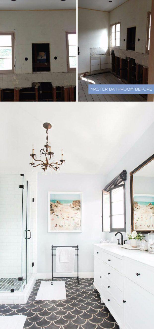 Baños Estilo Toscano: Pinterest