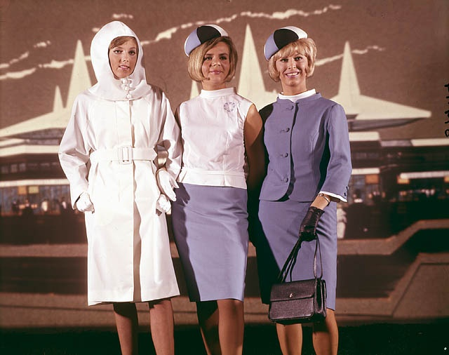 The General Expo 67 Hostess