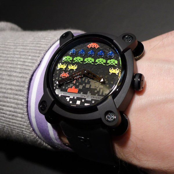 wrist watch space shuttle - photo #42