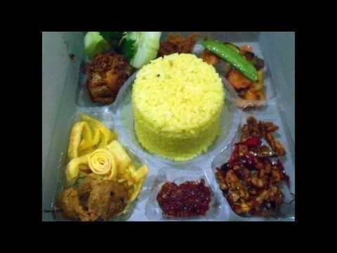 Nasi Box Pesanan Mas Randy di Jatiwaringin , Bekasi | 08229732252