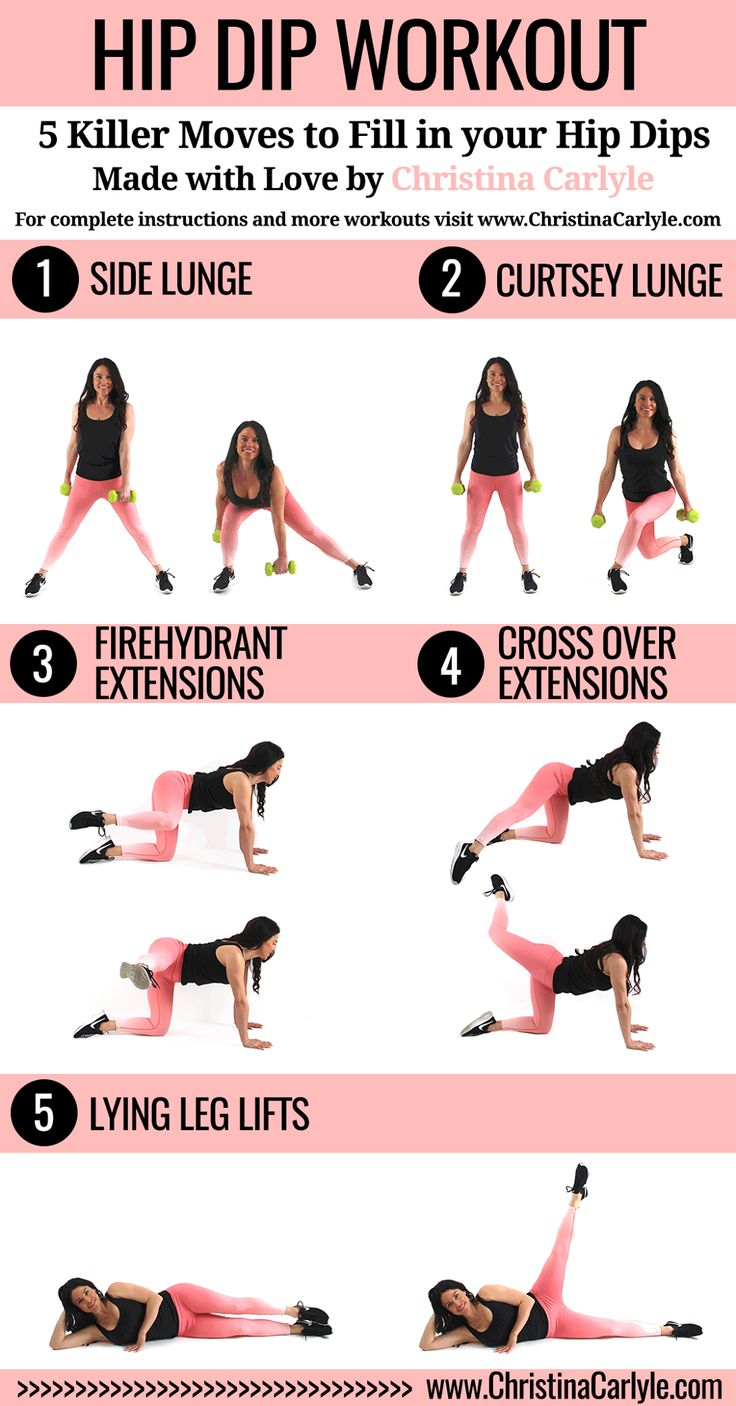 Best 25 Dip Workout Ideas On Pinterest  Hip Dip Exercise, Hips Dips -1754