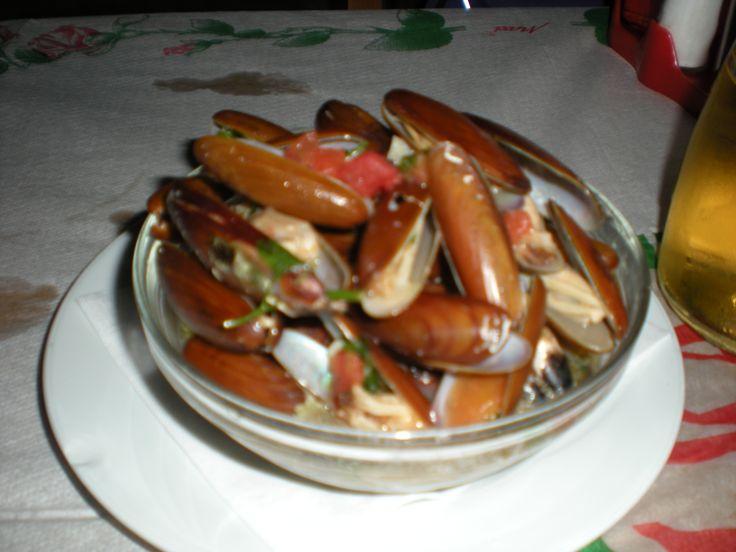Datteri! …Ksamil in Albania. semplicemente deliziosi. Mi viene ancora l'acquolina in bocca al solo pensiero...