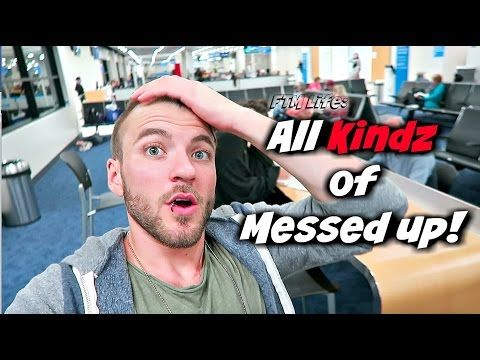 Messed Up Testosterone Shot?!- Muscle Beach- FTM Life - YouTube