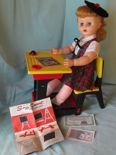 17 Best Images About Deluxe Reading Dolls On Pinterest