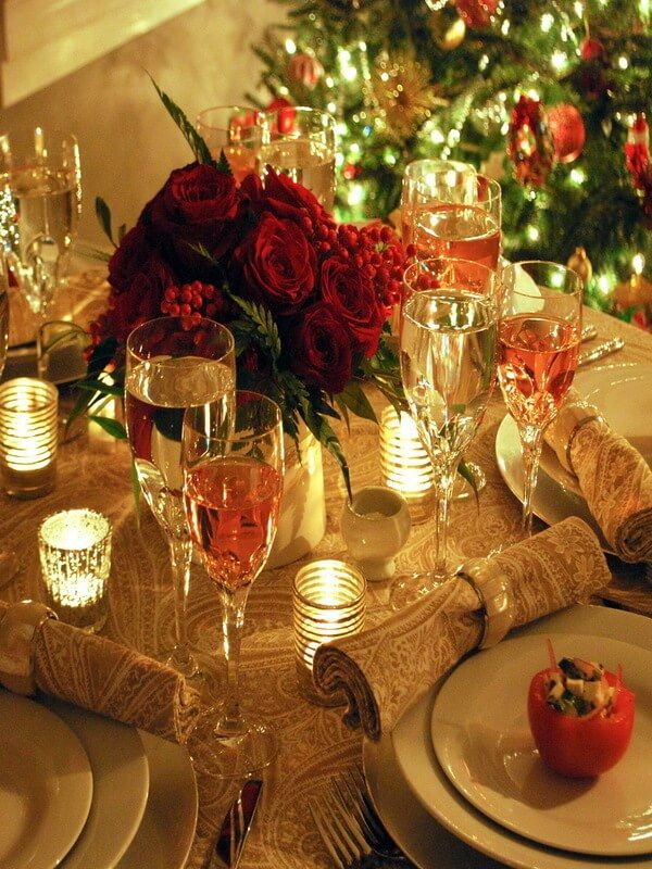 Christmas Indoor Decoration Ideas- Live It Beautiful
