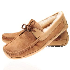 Ugg Guy Slippers
