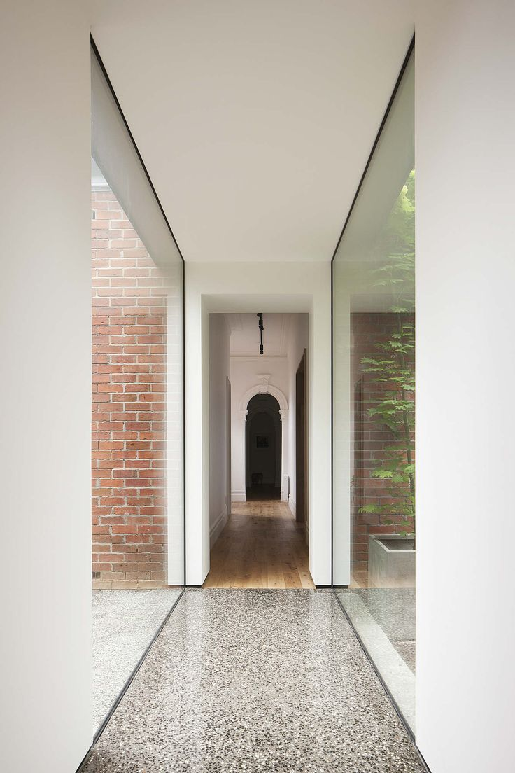 Webster st house moloney architects