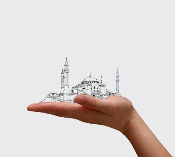 Stop terrorism !!!!!!! Pray for İstanbul #Sultanahmet.