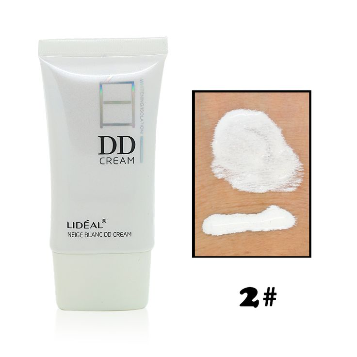 Hot Brand Makeup Face DD & CC & BB Cream Facial Oil-control Concealer Whitening Moisturizing Freckle Removing Cosmetics 45ml