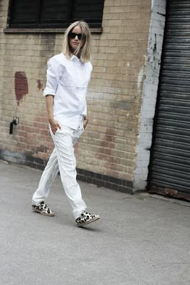 Style Guides: How To Wear: Espadrilles