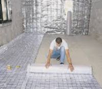 Under Floor Insulation l Foil Insulation, Foil Loft Insulation : Keep warm your home and office floor using Under F...