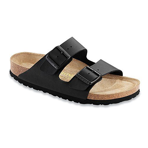 Birkenstock Unisex Arizona Soft Footbed Suede Sandals, So... http://amzn.to/2wal53q