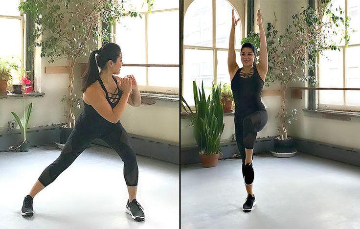 Existuje pár důvodů, proč vyměnit sklapovačky za něco nového, když přijde na transformaci břišního svalstva. Sklapovačky jsou bolestivé při provedení a způsobují zablokování krční páteře, pokud se neudělají správně. Ale nejdůležitější je, že neprocvičí celou oblast svalů na břiše. Vtomto článku vám nabízíme trénink, který zasáhne celou zónu břišních svalů a dosáhnete požadovaných výsledků. 1) Dřevorubecký dřep Začněte snohama na šířku ramen a rukama nad hlavou, natáhněte se doleva Při…