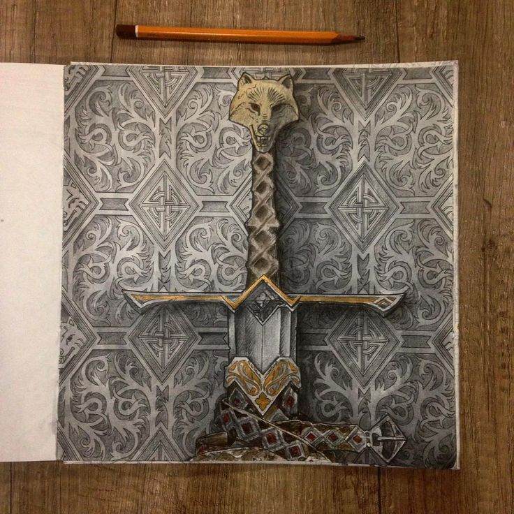 The 100 Best Game Of Thrones Colouring Books Images On Pinterest