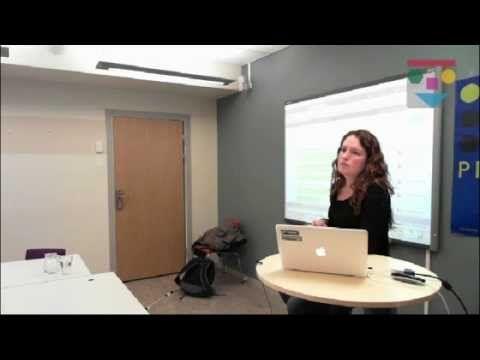 En Föreläsning om Google Docs och formativ bedömning, av Camilla Lindskoug