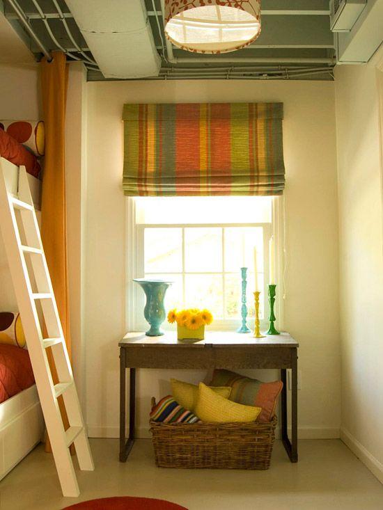 Lighting Basement Washroom Stairs: Lower Level On Pinterest