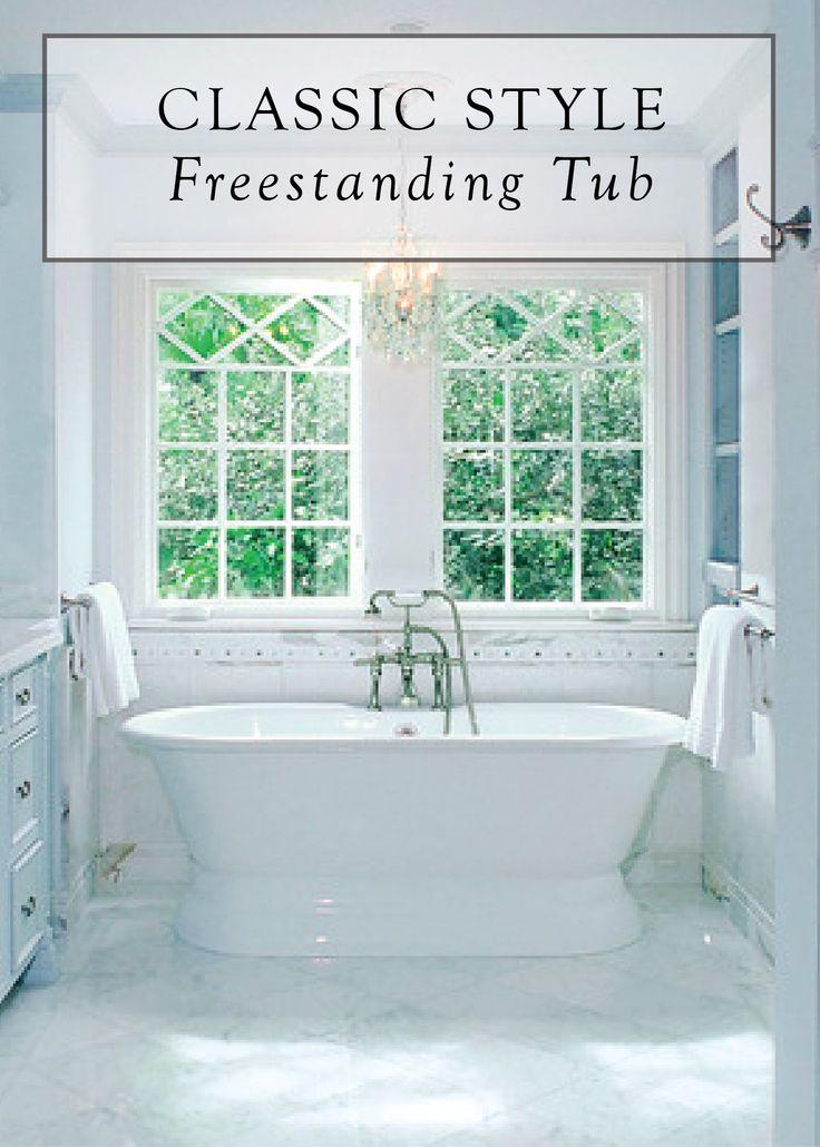 191 best Classic images on Pinterest | Bathroom ideas, Bathrooms ...