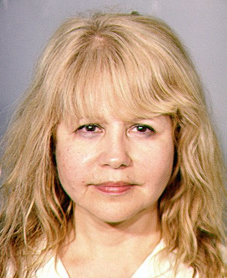 Pia Zadora  From the Big White Way to the Big House! Broadway veteran Pia Zadora was arrested on suspicion of domestic battery and coercion ...