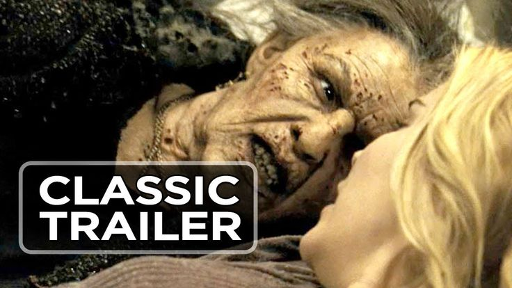Drag Me to Hell Official Trailer #1 - Justin Long, Alison Lohman Movie (...