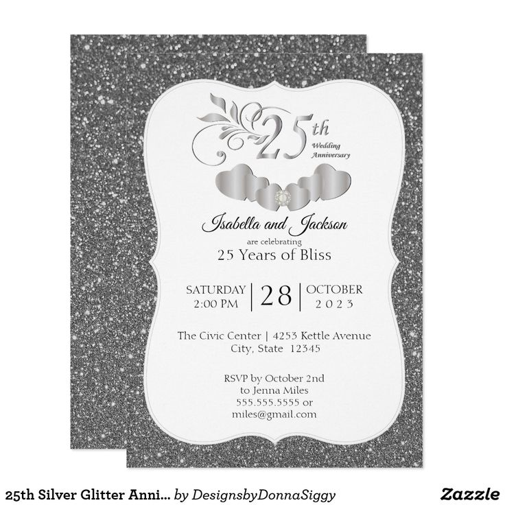 Pin on Anniversary Cards ,Gifts and Invitations