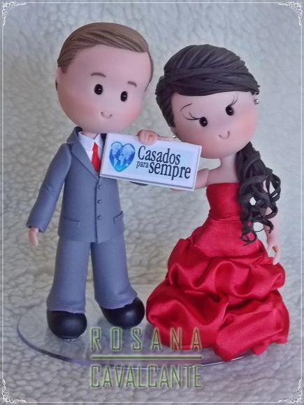 Noivinhos Fofinhos - Casados p/ Sempre