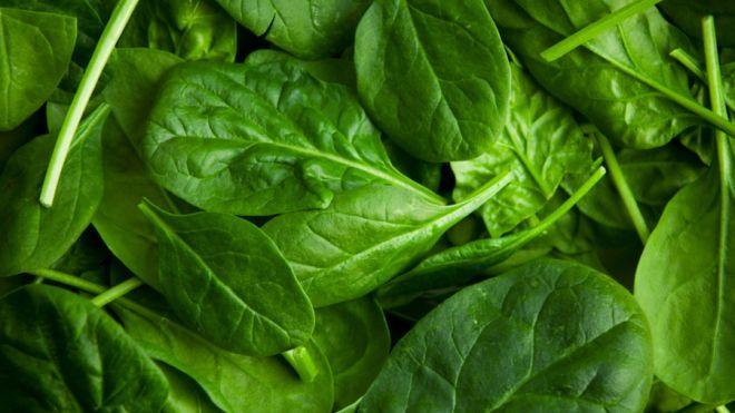 Centrifugato verde digestivo, sedano, mela, cetrioli, spinaci | La centrifuga
