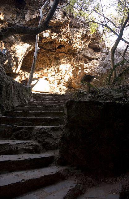 Sterkfontein Caves   Flickr - Photo Sharing!