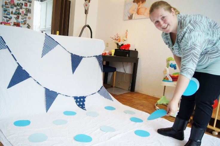 Cake Smash fotoshoot zelf organiseren - Mamaliefde.nl