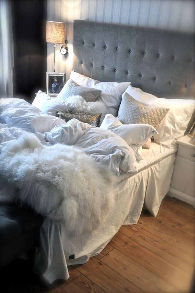 Best 25 Fluffy White Bedding Ideas On Pinterest White