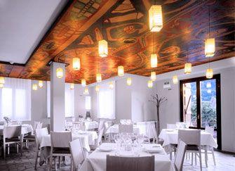 El Restaurante del hotel