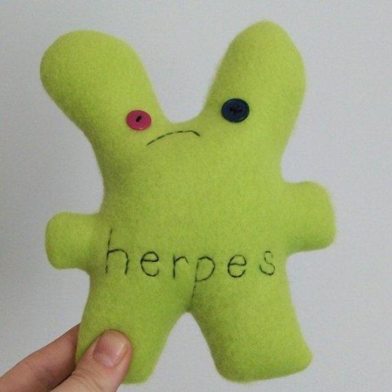 Herpes datingside Ontario