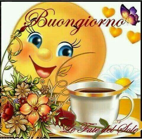 17 Best images about buongiorno divertenti on Pinterest ...