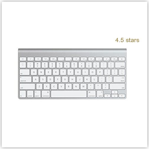 Apple Wireless Keyboard Certified Refurbished | Pc $0 - $100 : Apple 0 - 100 Best Refurbished Keyboard Pet Supplies Rs.2800 - Rs.3000 UK Wireless