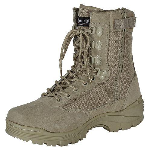 """VOODOO TACTICAL 9"""" Tactical Boots Item # VDT04-837883009"""