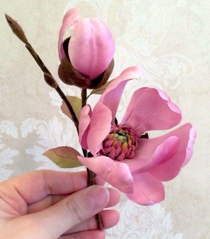 Цветы из ткани и Японские товары для цветоделия.