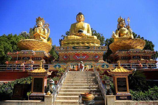 Bilderesultat for nepal kathmandu
