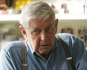 Ralph Waite Born	June 22, 1928 White Plains, New York, U.S. Died	February 13, 2014 (aged 85) Palm Desert, California, U.S. Best known for his role as John Walton on the Waltons.