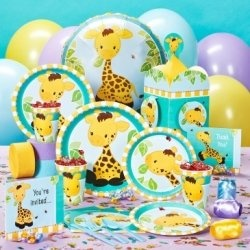 Are you searching around for some cute baby boy shower themes to announce the good news to your family and friends that you are having a baby...