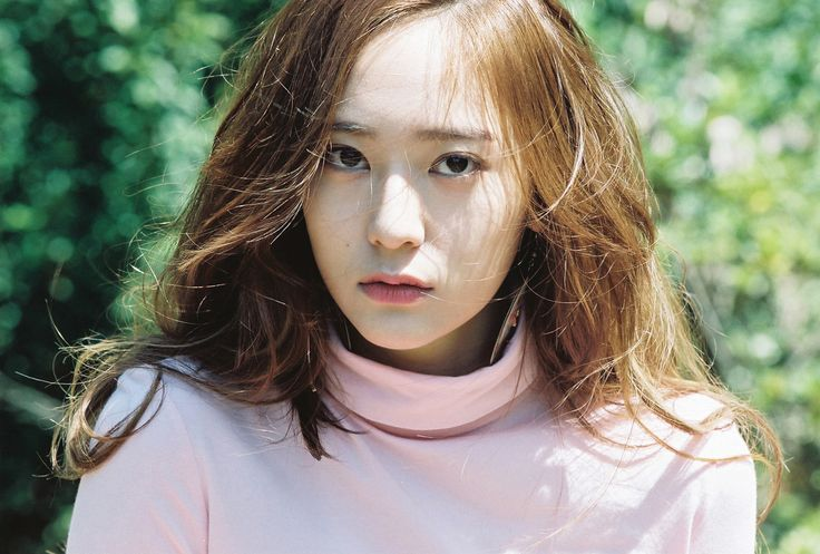 f(x)'s Krystal is 70s Funky in Teasers for '4 Walls'! | Koogle TV