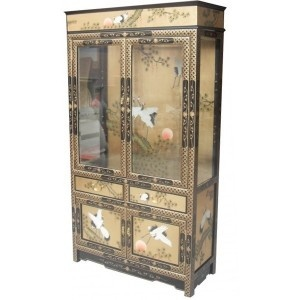 75 best images about meubles asiatiques on pinterest for Meuble cabinet chinois