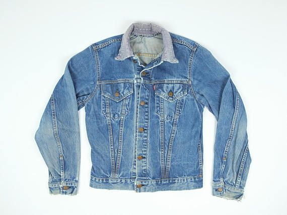 Hey, I found this really awesome Etsy listing at https://www.etsy.com/listing/523492005/big-e-levis-jean-jacket-s-vintage-levis
