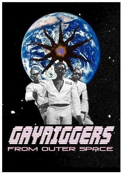 from Diego space gay