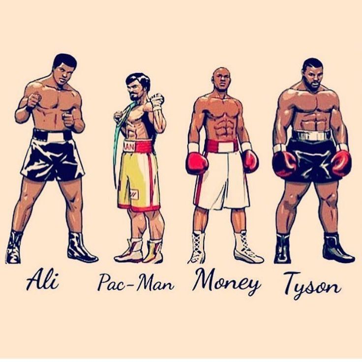 "12.4k Likes, 754 Comments - Anthony Fowler (@afowler06) on Instagram: ""🔥🔥 The four faces of #boxing but who is your favourite??? #muhammadali for me always 🙏🏻👊🏻…"""