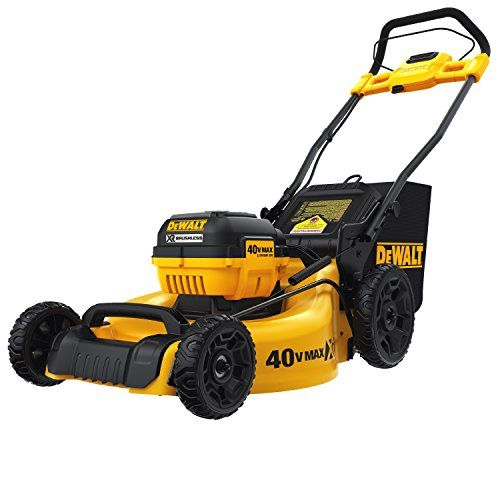 In the world of lithium-powered tools, there are many manufacturerswho have developed their versions of great lawn equipment to handle any landscaping functions. We are here to showcase one of the respected manufacturers around. The DeWALT 40 volt Max Combo represents itsmaker very well.