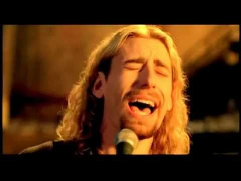 Hero - Nickelback - OFFICIAL VIDEO (Spider-man Soundtrack) - YouTube
