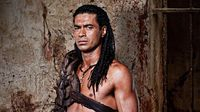 Spartacus character Barca