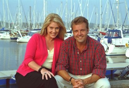 Homes Under The Hammer Tue & Thu nights at 7pm