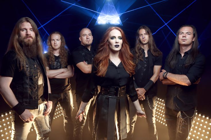EPICA  The Holographic Principal