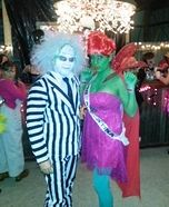 Homemade Costumes for Couples - Costume Works (page 9/16)