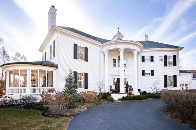 Historic Properties for Sale - The Birthplace of Golf in America